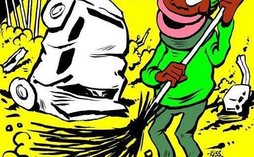 Charlie Hebdo vignette scandalo : satira o cattivo gusto?