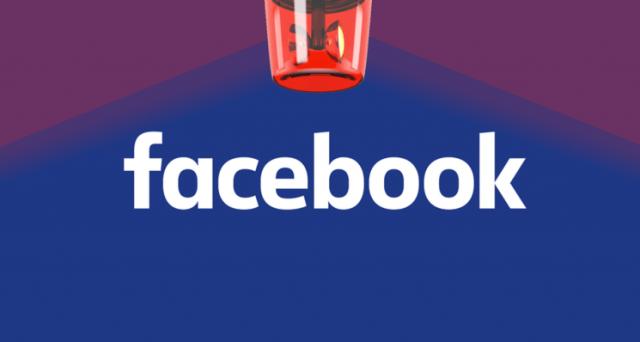 Facebook molla tutti per un po: panico sui social, siamo messi male.