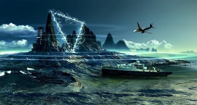 Il Triangolo delle Bermuda: mistero o realtà ?