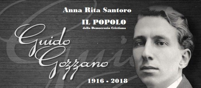 Centodue anni fa, moriva il poeta crepuscolare Guido Gozzano: