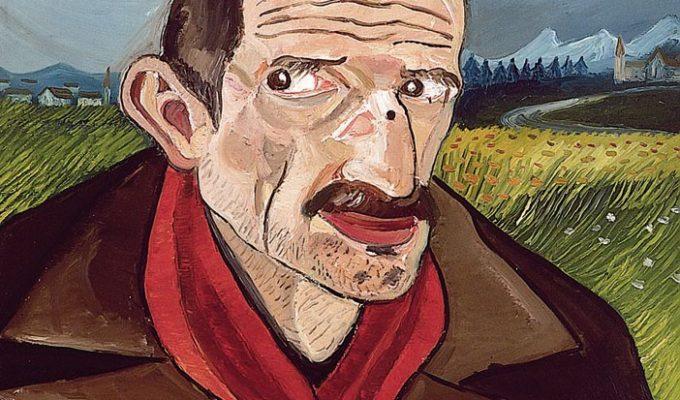 Antonio Ligabue: L'uomo, il pittore che dipingeva in modo primitivo.