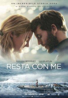 Resta con me regia di Baltasar Kormákur. (il film)