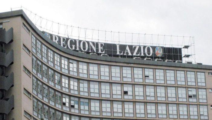 STANCA dell'immobilismo della RAGGI, la regione LAZIO si riprende 40 milioni di euro dati al Comune di Roma per l'emergenza  abitativa.