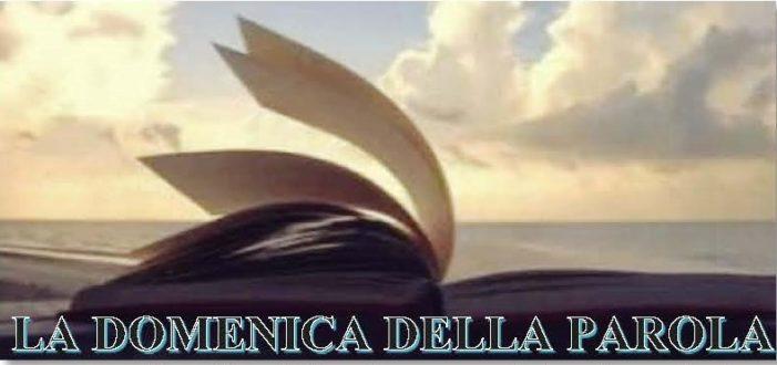 """30 settembre 2018: la """"Domenica della Parola"""" proposta dai Paolini e dalla Comunità di Sant'Egidio."""