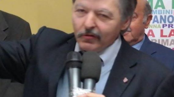 Augusto Giorgetti (D.C. Pesaro-Urbino): apprezzamento per il servizio di radioterapia stereotassica garantito al Ospedale San Salvatore di Pesaro.