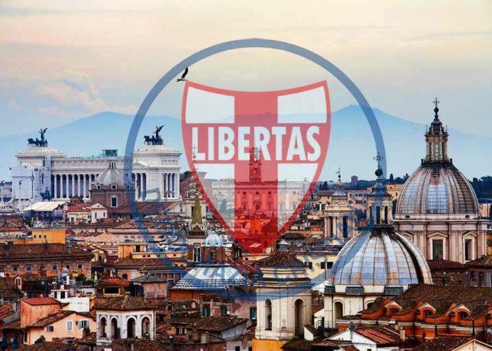 """Nuovo """"Presidio D.C."""" previsto per venerdì 29 settembre 2018 (ore 15.00) in Viale Europa – IX Municipio di Roma Capitale."""