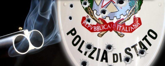 La Democrazia Cristiana si schiera a difesa della legalità e vicina alle Forze dell'ordine !
