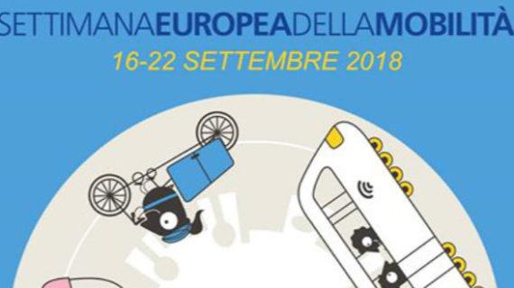 La Settimana Europea della Mobilità al via nella Capitale