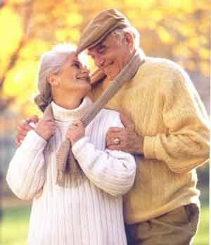 1 Ottobre 2018 : Giornata internazionale delle persone anziane.