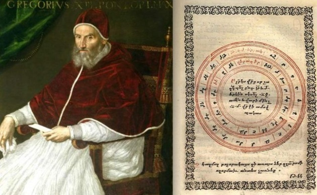 Il calendario gregoriano compie 436 anni: ma a cosa serve?