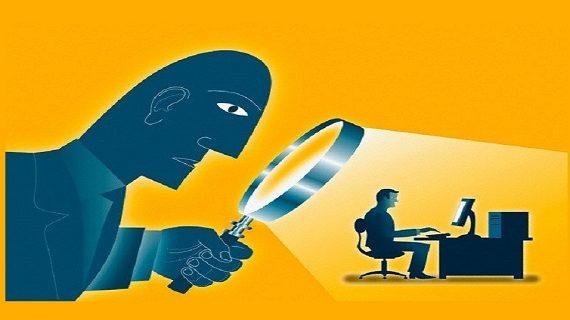 Controlli dell'Agenzia delle Entrate : al setaccio tutti gli accrediti sul conto corrente.