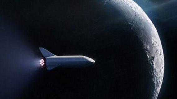 Un miliardario giapponese sarà il primo turista sulla Luna.