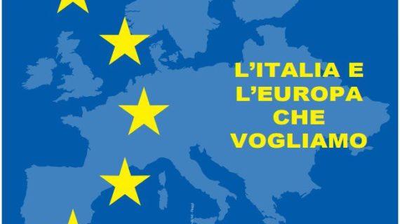 """""""L'Italia e l'Europa che vogliamo"""": torna a Fiuggi l'annuale appuntamento con Forza Italia e PPE"""