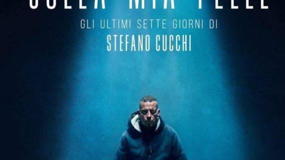 """Il film """"sulla mia pelle"""" : dall'arresto ai processi: una storia del caso Stefano Cucchi. (Scomparsi)"""