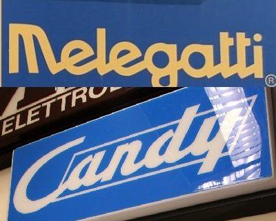 Il gruppo cinese Haier comprerà Candy: mentre la Melegatti resta un marchio italiano..