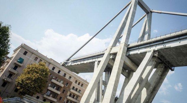 Ponte Morandi, AIE : libri di testo gratis agli alunni delle famiglie colpite dal crollo.