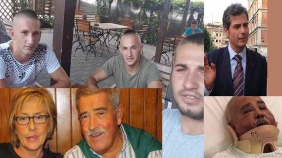 I delinquenti sanguinari di Lanciano seminarono terrore anche a Frosinone