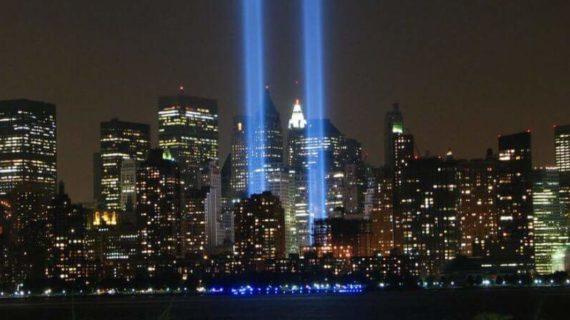 11 settembre : un giorno che non possiamo dimenticare.