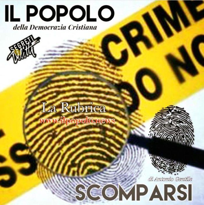 """Delitto di Garlasco: tutte le tappe del processo in """"Scomparsi"""", la rubrica de IL POPOLO."""