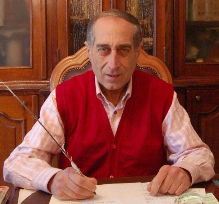"""L'intervista de """"IL POPOLO"""" all'insigne mariologo Prof Filippo Marino e la modifica del Padre Nostro: """"Non abbandonarci alla tentazione""""."""