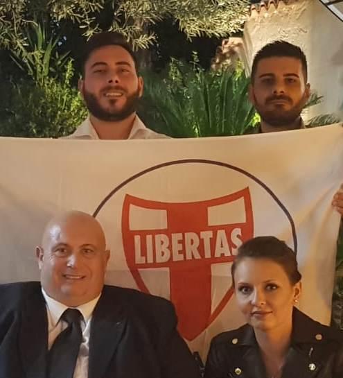 Si è svolta a Roma la riunione del Coordinamento del Movimento Giovanile della Democrazia Cristiana.