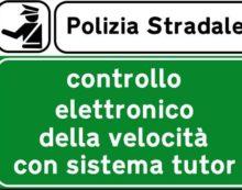 SICVe-PM: il nuovo sistema Tutor in autostrada fa tremare gli automobilisti.