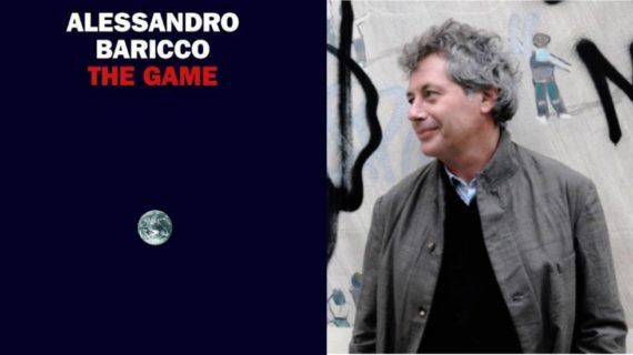 """Ansia per il futuro? Leggetevi """"The Game"""" di Alessandro Baricco."""
