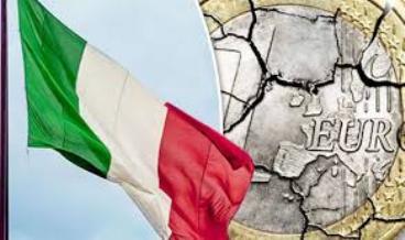 """La Standard & Poor's non declassa l'Italia, ma ora le prospettive non sono """"positive""""."""