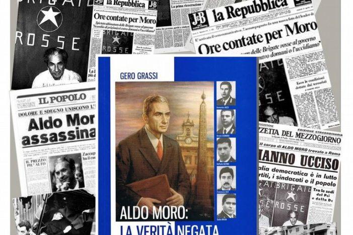 Grassi replica alla figlia di Moro: «Non replico per rispetto nei confronti di un martire»