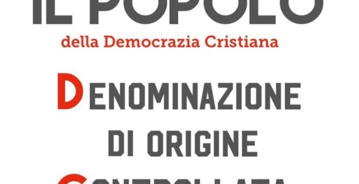 """Danilo Bazzucchi (D.C. Perugia): occhio al sito www.ilpopolo.news … """"VOX POPULI … VOX DEI …"""" !"""