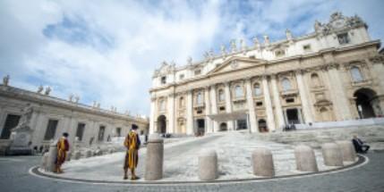 """In Vaticano adesso si discute per l'acronimo """"Lgbt"""": non tutti in accordo."""