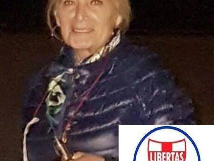 Dora Aliquo (Segretario della D.C. di Milano): IO NON CI STO !