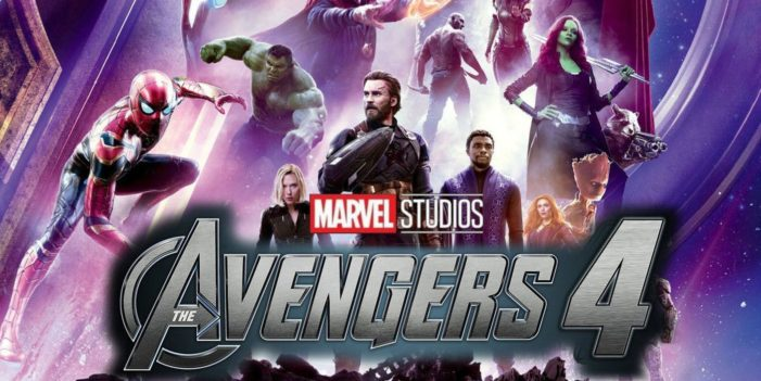 Avengers 4: il trailer anticiperà l'uscita del fumetto-prologo? Ecco quando potrebbe arrivare