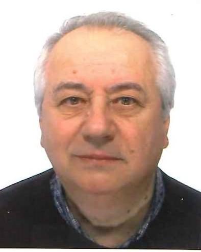 Il Rag. DANILO BAZZUCCHI (Perugia) è il nuovo Vice-Responsabile nazionale Vicario dell'Ufficio stampa della DEMOCRAZIA CRISTIANA italiana