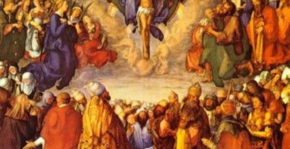 Ognissanti o Tutti i santi: significato e storia della festa del 1 novembre.