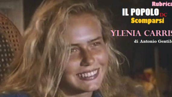 """'Ylenia Carrisi si trova in Asia: la testimonianza choc di frate Samuel. """"È viva, oggi ha un altro nome""""."""