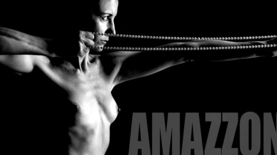 Amazzoni 2 è il libro fotografico promosso dalla associazione A.N.D.O.S :  Nuove frontiere di prevenzione e cura della donna.