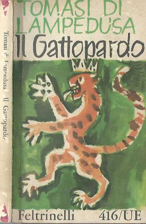 Il Gattopardo ha 60 anni: da come appare l'Italia oggi, sembra scritto da poco.