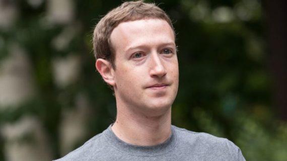 """Mark Zuckerberg: """"forse ho deciso di chiudere Facebook"""", in fibrillazione milioni di utenti."""