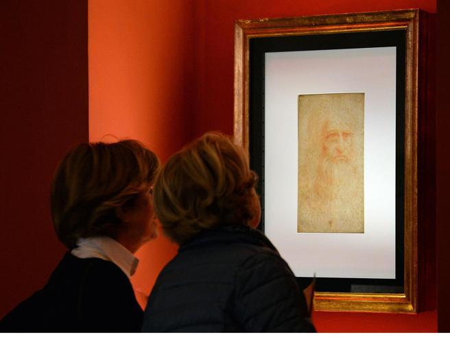 Leonardo da vinci archivi il popolo