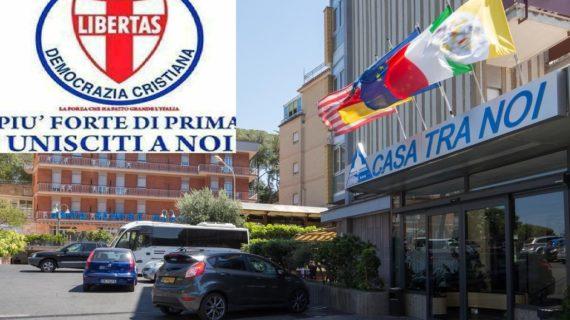"""""""COSTRUIAMO INSIEME L'ITALIA CHE VOGLIAMO"""" – Iniziato il """"countdown"""" per gli STATI GENERALI della DEMOCRAZIA CRISTIANA ( ROMA – AUDITORIUM presso la struttura""""CASA TRA NOI"""" – 18/19 gennaio 2019)"""