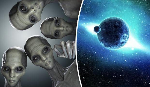 Gli alieni sono già stati sulla Terra: testimonianze autorevoli della NASA.