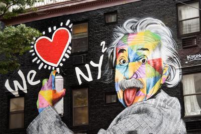 La lettera di Albert Einstein su Dio venduta all'asta : «prodotto della debolezza umana».