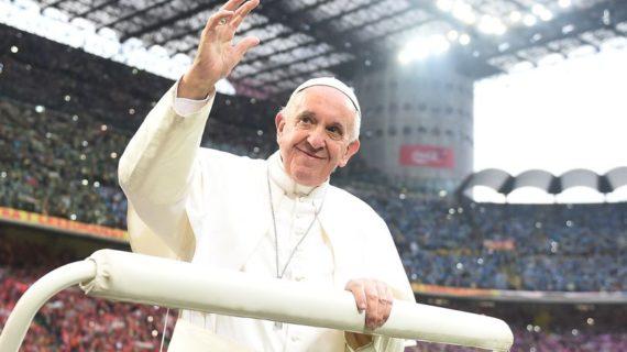 Papa Francesco rivoluziona la comunicazione vaticana: in arrivo Tornielli e Monda.