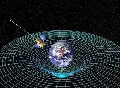 Einstein aveva ragione: due satelliti lo dimostrano in un esperimento.