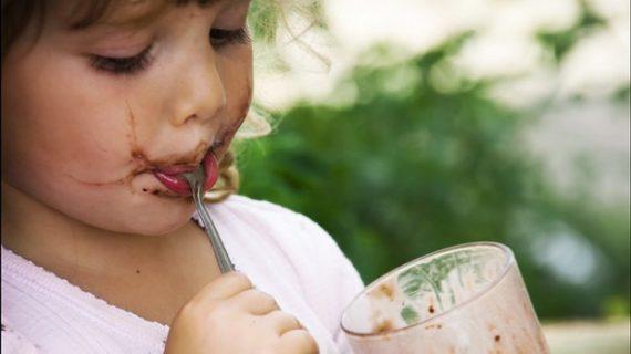 Obesità infantile: ne soffre un bambino su cinque, Italia la peggiore in Europa.