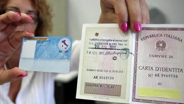 Carta d'identità, c'è un problema tecnico con il nuovo documento che gli utenti non conosco
