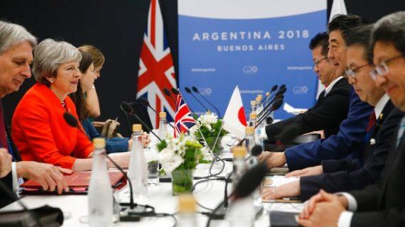 G20 : accordo su commercio e migranti, ma sul clima Trump non rivede le proprie posizioni.