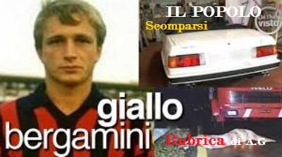 Dopo 30 anni la verità: riaperte le indagini, Donato Bergamini è stato ucciso!!!