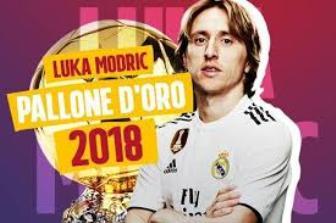 Pallone d'oro 2018, è il giorno di Luka Modric: ma i candidati sono 30.